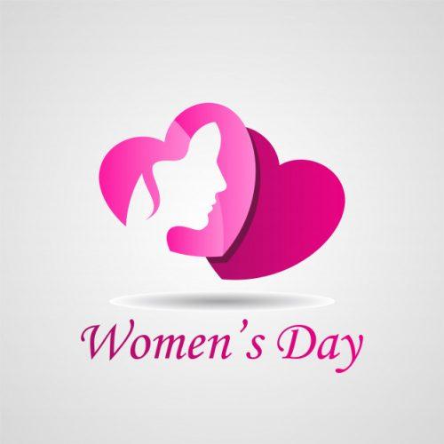 Women's Day! — Ημέρα της Γυναίκας!