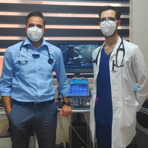 Εκπαίδευση φοιτητών Ιατρικής